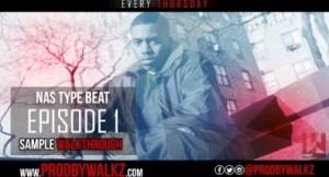 Video: Sample Walkthrough S1E1 - Central (Nas Type Beat)